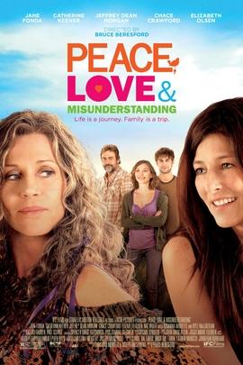 和平、爱与误解( 2011 )