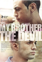 我的恶魔兄弟/My Brother the Devil(2012)