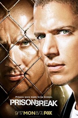 越狱( 2005 )