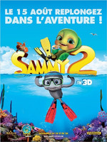 萨米大冒险2/Sammy's Adventures 2(2012)