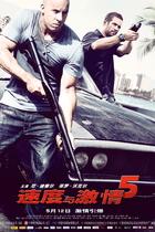 速度与激情5/Fast Five (2011)