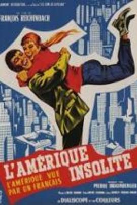 法国人眼中的美国( 1960 )