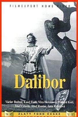 Dalibor( 1960 )