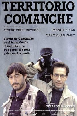 Territorio Comanche( 1997 )