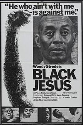 黑色基督( 1968 )