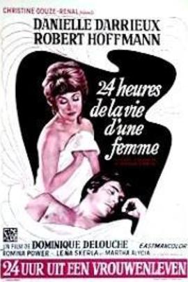 一个女人生命中的24小时( 1968 )