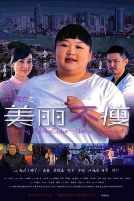 瘦身魔方之美丽不瘦( 2012 )