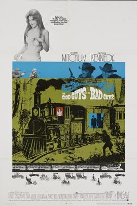 好家伙与坏家伙( 1969 )