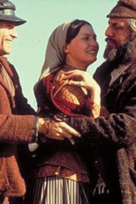泰维和他的七个女儿( 1968 )