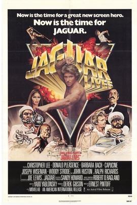美洲豹( 1979 )