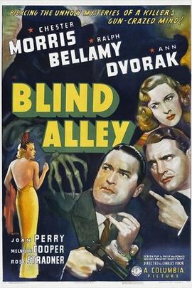 Blind Alley( 1939 )