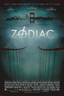 十二宫/Zodiac(2007)