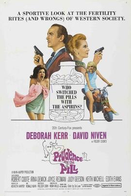 女孩和药丸( 1968 )