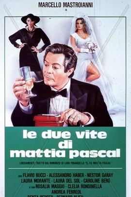 马蒂亚·帕斯卡尔的双重生活( 1985 )
