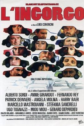 Ingorgo - Una storia impossibile, L'( 1979 )