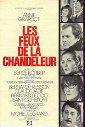 Feux de la chandeleur, Les( 1972 )