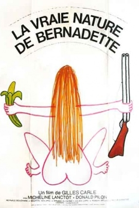 贝尔纳戴特的真实本性( 1972 )