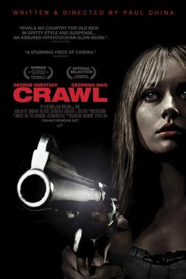 Crawl( 2011 )
