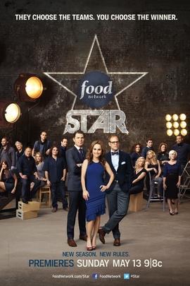 食品频道的下一个明星( 2005 )