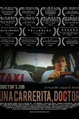 心理医生的兼职( 2011 )