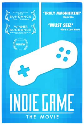 独立游戏大电影( 2012 )