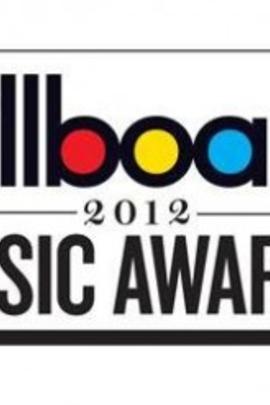 2012年美国公告牌音乐大奖颁奖礼( 2012 )
