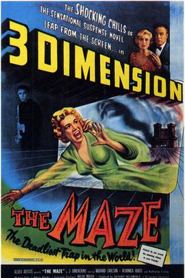 The Maze( 1953 )