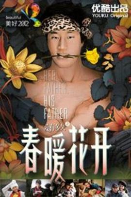 美好2012之春暖花开( 2012 )
