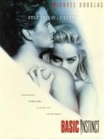 本能Basic Instinct (1992)