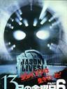 十三号星期五6/Friday the 13th part vi: jason lives(1986)