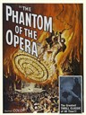 歌剧魅影/The phantom of the opera(1962)