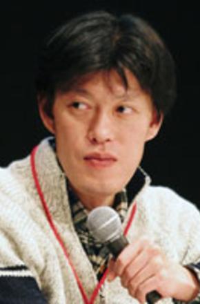 原惠一/Keiichi Hara