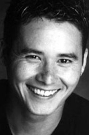 约翰尼·扬·博施/Johnny Yong Bosch