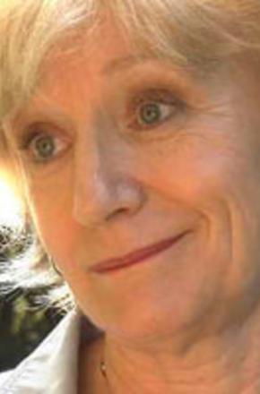 罗丝玛丽·邓斯摩尔/Rosemary Dunsmore