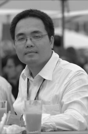 潘党迪/Phan Dang Di