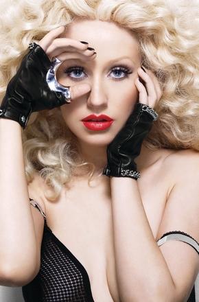 克里斯蒂娜·阿奎莱拉/Christina Aguilera