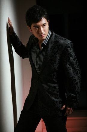 张迪/Di Zhang