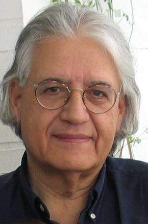 帕特里克·古兹曼/Patricio Guzmán