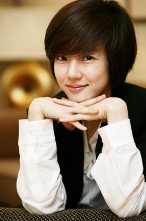 林秀晶/Su-jeong Lim