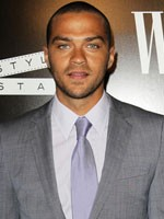 杰斯·威廉姆斯 Jesse Williams