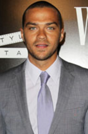 杰斯·威廉姆斯/Jesse Williams