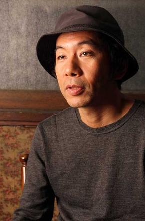 塚本晋也/Shinya Tsukamoto
