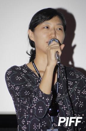 金东玲/Dong-ryung Kim