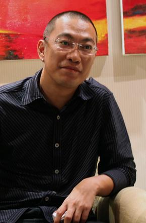 宁财神/Caishen Ning