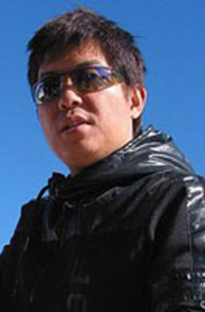 曾国城/Guocheng Zeng