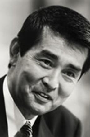 渡哲也/Tetsuya Watari