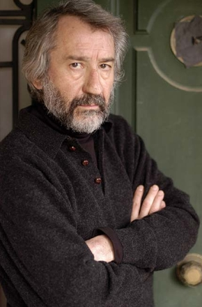 何塞·萨利科斯坦/José Sacristán