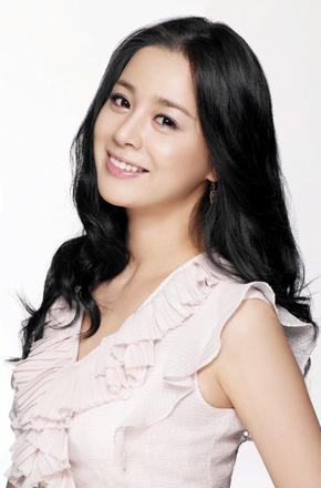 徐英姬/Yeong-hie Seo