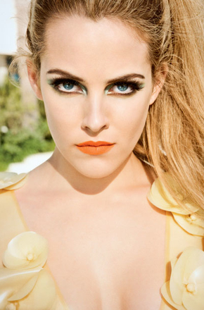 莱莉·科奥/Riley Keough