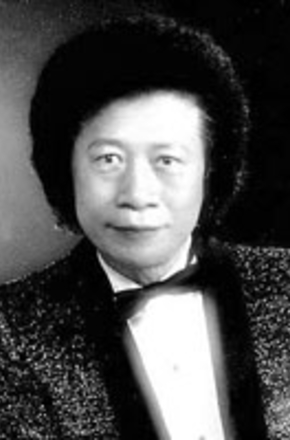 洪一峰/Yifeng Hong